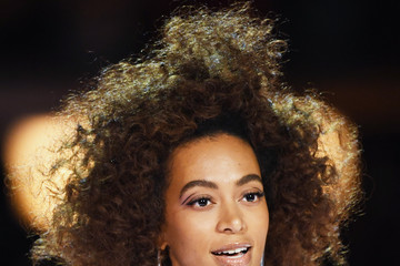 Solange Knowles 59th GRAMMY Awards -  Show