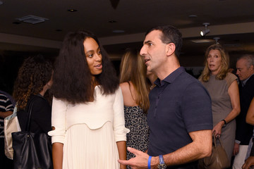 Solange Knowles The AD Oasis @ The James Royal Palm Hotel