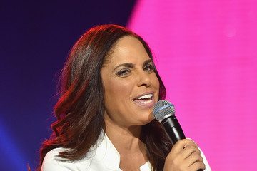 Soledad O'Brien 2016 ESSENCE Festival Presented By Coca-Cola Ernest N. Morial Convention Center - Day 3