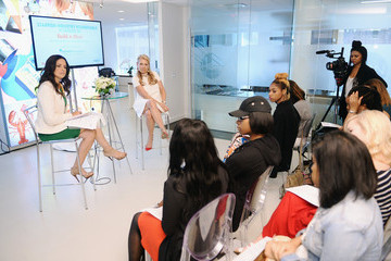 Soledad O'Brien Starfish Foundation's Industry Roundtable Powered by HSN