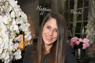 Soleil Moon Frye Visionary Women Honors Demi Moore In Celebration Of International Women's Day