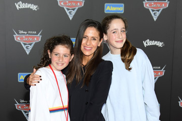 Soleil Moon Frye Premiere of Disney/Pixar's 'Cars 3' - Arrivals