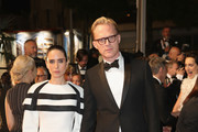 Jennifer Connelly and Paul Bettany Photos Photo