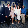 Somers Farkas IMAX Private Screening For The Movie: 'The Lion King'