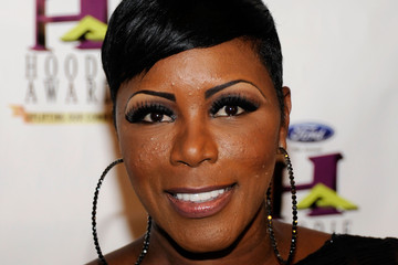 Sommore 9th Annual Ford Hoodie Awards Hosted By Steve Harvey - Red Carpet