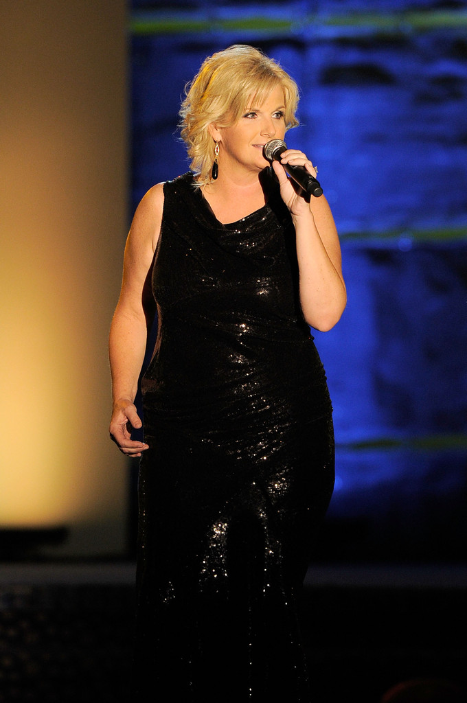 Trisha Yearwood Photos Photos Songwriters Hall Of Fame