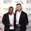 Timbaland and Justin Timberlake Photos