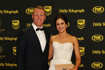 Sonia Di Loreto Arrivals at the Dally M Awards