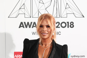 Sonia Kruger 32nd Annual ARIA Awards 2018 - Arrivals