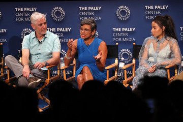 Sonia Manzano The Paley Center For Media's 2019 PaleyFest Fall TV Previews - Nickelodeon - Inside