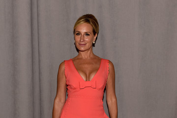 Sonja Morgan Nicole Richie Hosts The Fashion Institute of Technology's Future of Fashion Runway Show