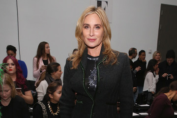 Sonja Morgan Zang Toi - Front Row - February 2017 - New York Fashion Week: The Shows