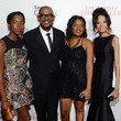 Sonnet Whitaker 'The Butler' Premieres in NYC — Part 3