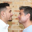 Sonny Bill Williams Sonny Bill Williams And Stu Laundy Press Conference
