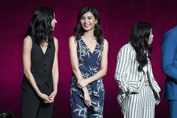 Sonoya Mizuno CinemaCon 2018 - Warner Bros. Pictures Invites You To 'The Big Picture', an Exclusive Presentation Of Our Upcoming Slate