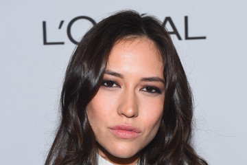Sonoya Mizuno Vanity Fair and L'Oreal Paris Toast to Young Hollywood, Hosted by Dakota Johnson and Krista Smith