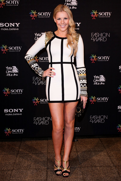 Sony Foundation Fashion4Ward Launch
