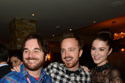 Mary Elizabeth Winstead and James Ponsoldt Photos Photo