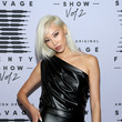 Soo Joo Park Rihanna's Savage X Fenty Show Vol. 2 presented by Amazon Prime Vide – Step and Repeat