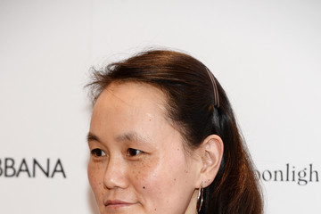 Soon-Yi Previn 'Magic in the Moonlight' Premieres in NYC