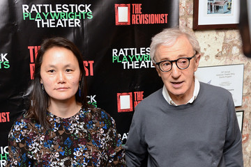 "Soon-Yi Previn ""The Revisionist"" Opening Night"