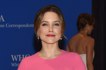 Sophia Bush 102nd White House Correspondents' Association Dinner - Arrivals