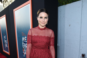 Sophia Bush Premiere of Fox Searchlight Pictures' 'Me And Earl And The Dying Girl' - Red Carpet