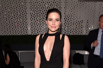Sophia Bush 2016 CAA Upfronts Celebration Party