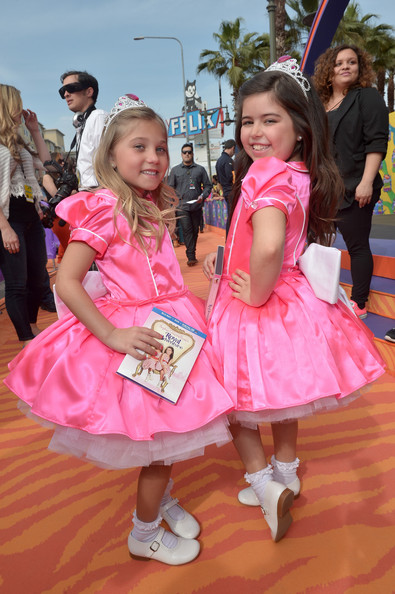 sophia grace brownlee nickelodeons - photo #2