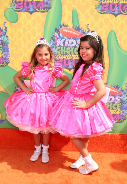 sophia grace brownlee nickelodeons - photo #5