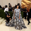 Sophia Roe The 2021 Met Gala Celebrating In America: A Lexicon Of Fashion - Arrivals