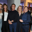 Sophia Stallone Book Launch Party For Kelly Noonan Gores' 'Heal'