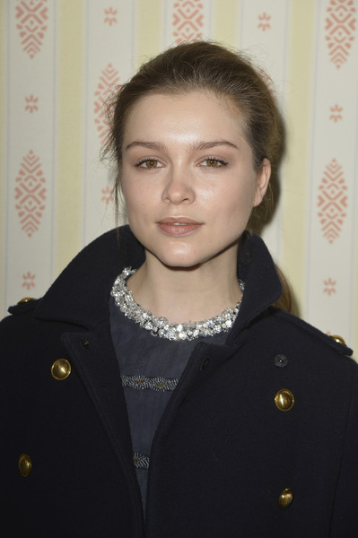 sophie cookson wiki
