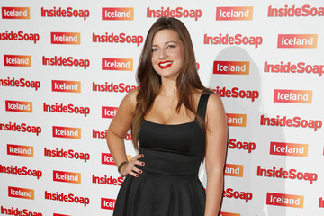 Sophie Austin Inside Soap Awards