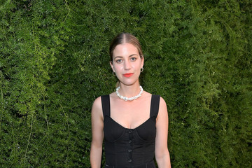 Sophie Buhai CHANEL Dinner Celebrating Lucia Pica & the Travel Diary Makeup Collection