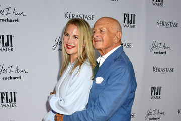 Sophie Elgort The Daily Front Row 8th Annual Fashion Media Awards