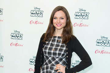 Sophie Ellis-Bextor Disney x Cath Kidston: Mickey And Minnie VIP Launch