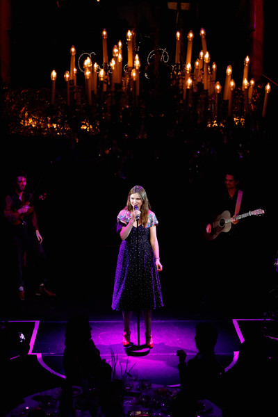 National Youth Theatre National Fundraiser
