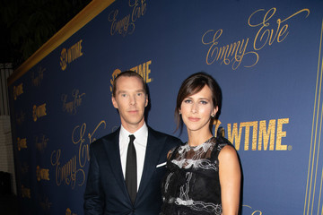 Sophie Hunter Showtime Emmy Eve Nominees Celebration - Red Carpet