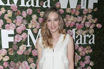 Sophie Lowe Max Mara Celebrates Zoey Deutch As The 2017 Women In Film Max Mara Face Of The Future Award Recipient - Arrivals