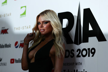 Sophie Monk 33rd Annual ARIA Awards 2019 - Arrivals