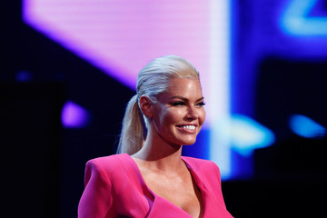 Sophie Monk 31st Annual ARIA Awards 2017 - Show