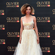 Sophie Okonedo The Olivier Awards 2019 With MasterCard - Red Carpet Arrivals