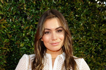 Sophie Simmons John Varvatos 13th Annual Stuart House Benefit Presented by Chrysler With Kids' Tent by Hasbro Studios - Arrivals