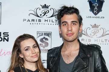 Sophie simmons nick simmons pictures photos images zimbio - Simmons simmons paris ...