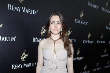 Sophie Simmons Remy Martin Hosts A Special Evening With Jeremy Renner and Fetty Wap Celebrating the Exceptional