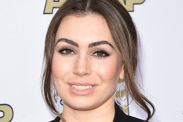 Sophie Simmons 32nd Annual ASCAP Pop Music Awards - Red Carpet