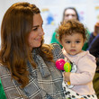 Sorayah Ahmad The Duke And Duchess Of Cambridge Visit Bradford