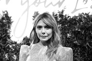 "Elizabeth Olsen attends the ""Sorry For Your Loss"" season 2 premiere event at NeueHouse Los Angeles on October 01, 2019 in Hollywood, California."