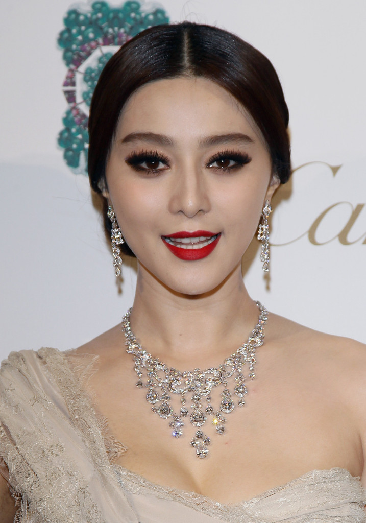 fan bingbing photos photos quotsortilege de cartier